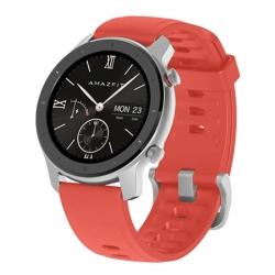 Smartwatch Xioami Amazfit GTR rojo 42mm Bluetooth