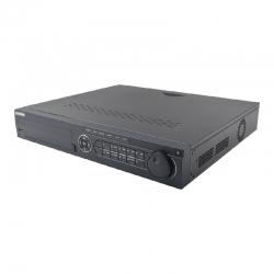 DVR Hikvision Grabador 24 CH Turbohd8 Pentaibrido