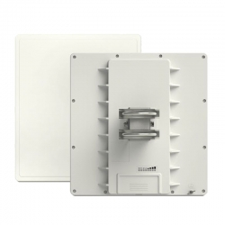 Antena Mikrotik QRT 5 24dBi CPE 5 GHz Ethernet