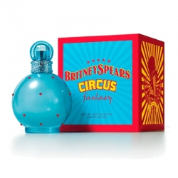 Colonia Britney Spears Circus Fantasy Edp 100ml