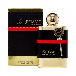 Colonia Armaf Le Femme Edp 100Ml para mujer
