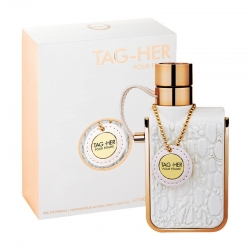 Colonia Armaf Tag Her Classic Edp 100ml mujer