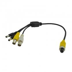 Conector para cable de extensión CDW100
