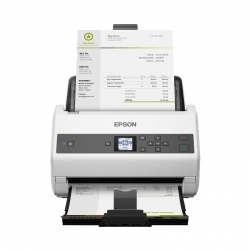 Scanner Epson WorkForce DS-870 Duplex USB 3.0