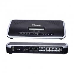 Central Telefonica Grandstream 4Fxo 2Fxs Pbx IP