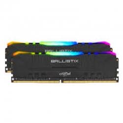 Crucial Ballistix RGB DDR4-3200 Kit 2X8GB 3200Mhz