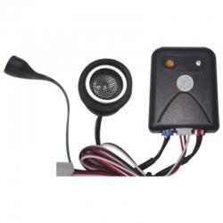 Detectores proximidad ESS B034 Sensor Ultrasonico