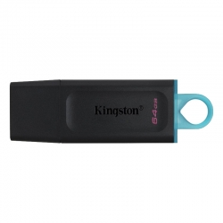Memoria USB Kingston DT Exodia 64GB USB 3.2 Gen 1