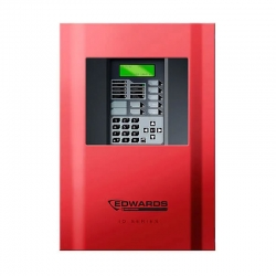 Panel control alarma Edwards inteligente 64 disp
