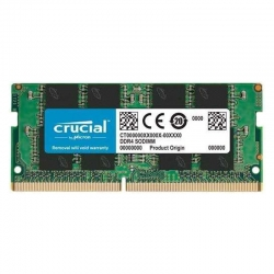 Memoria RAM DDR4 16GB Sodimm 2666Mhz Pc421300