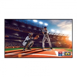 Televisor Sharp Smart media PN-UH551 55' 4K UHD
