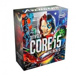 Procesador Intel Core I510600Ka Avangers Lga1200