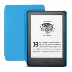 Tablet Kindle Kids paperwhite azul 6' 8GB WIFI LED