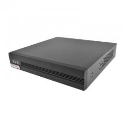 Grabador Clear Vision Pentahíbrido 16Ch 720P H.264