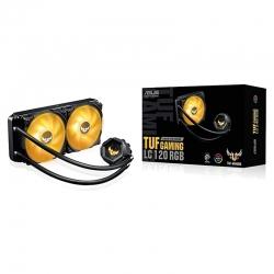 Sistema de Enfriamiento ASUS TUF Gaming LC 240 RGB