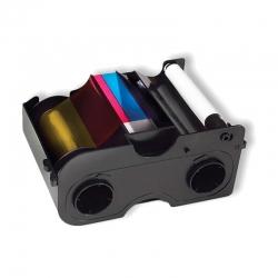 Fargo 1 HID 45000 cinta de impresión colores