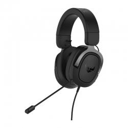 Headsets ASUS Tuf Gaming H3 conector 35 mm- Gun