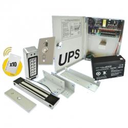 Kit ESS de control de acceso