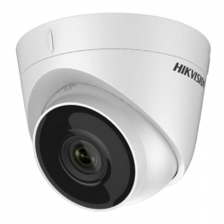 Cámara Minidomo IP Hikvision 2MP lente Fija 2.8mm