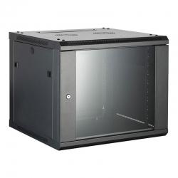 Gabinete Teklink U6 SPCC acero laminado 60x45x37cm