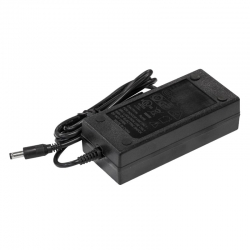 Fuente de poder Mikrotik adaptador 24 V 2.5 A