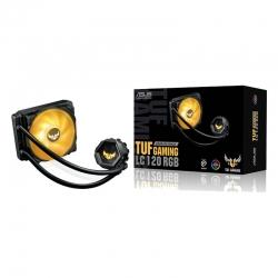 Sistema de Enfriamiento ASUS TUF Gaming LC 120 RGB