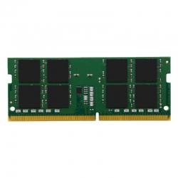 Memoria RAM SODIMM Kingston 8GB Ddr4 Sdram 3200MHz