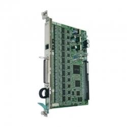 Tarjeta Panasonic de 24 puertos de extensiones