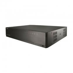 NVR 32CH Techwin H.265 de 32 canales y 12 M HDMI