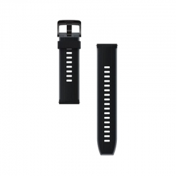 Correa Huawei para Watch Gt 2 Latona Strap Black