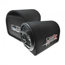 Bazooka Matrix Tipo Tunel Amplificada Subwoofer