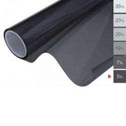 Polarizado Lumisina 5% 152cmx30m 1 pliego UV 99%