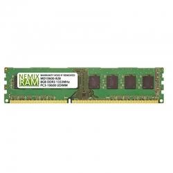 Momoria RAM Nemix 8GB DDR3L DIMM 1333Mhz Pc3 10600
