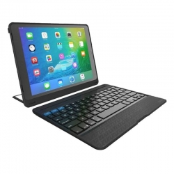 Funda con teclado Zagg Rugged para iPad Pro 9.7'