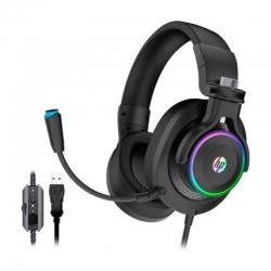 Headsets HP H500GS Gaming sonido 7.1 Usb RGB