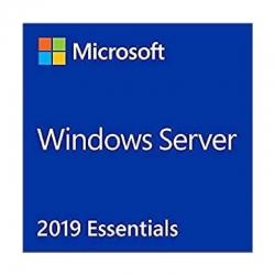 Licencia Windows Server 2019 Essentials OLP