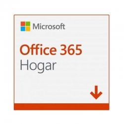 Licencia Microsoft Office 365 Home 32 / 64 bits