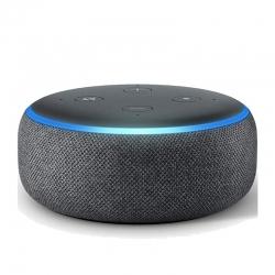 Parlante inteligente Echo Dot 3ta Generación Alexa
