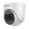 Cámara Hikvision Turbo Hd 5MP Audio Indoor 20m