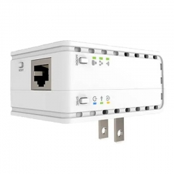 Access Point Mikrotik PWR-LINE AP WiFi 802.11