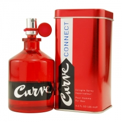 Colonia Curve Connect Edc de 125 Ml para hombre