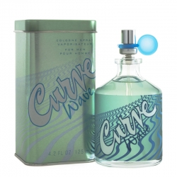 Colonia Curve Wave Man Edc 125 ml para hombre