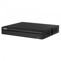 NVR Dahua Grabador 8ch 8PoE 4k/8MP H.265 80mps