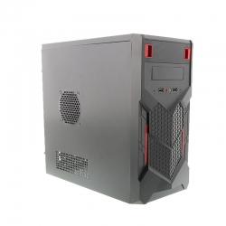 Caja torre Xtech gaming ATX Black