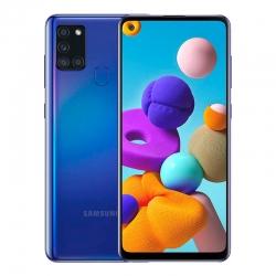 Celular Samsung Galaxy A21S 4G LTE Android 128GB
