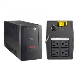 Batería APC Back UPS 600VA 120V- AVR, LAM