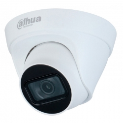 Cámara IP Dahua Eyeball 4MP CMOS 2.88mm IR 30m