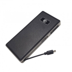 Batería de respaldo Radioshack10000Mah Micro USB