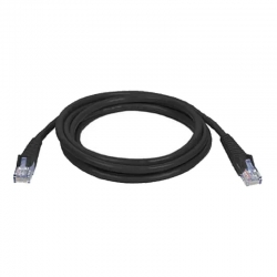 Cable De Red Patch Cord Utp, Us, Cat6, 3 Pies 90Cm