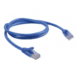 Cable de Red Patch Cord Utp, La, Cat5E, 5 Pies